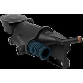 Клапан картерных газов