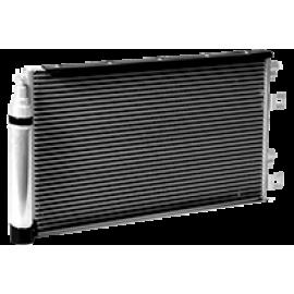Радиатор кодиционера